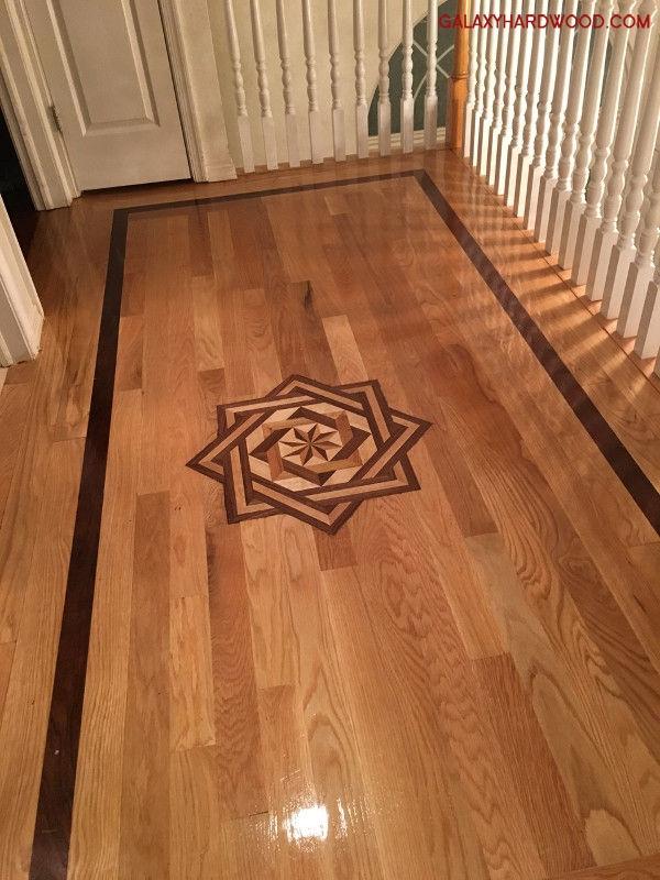Custom Wood Flooring Project Staten Island South Shore
