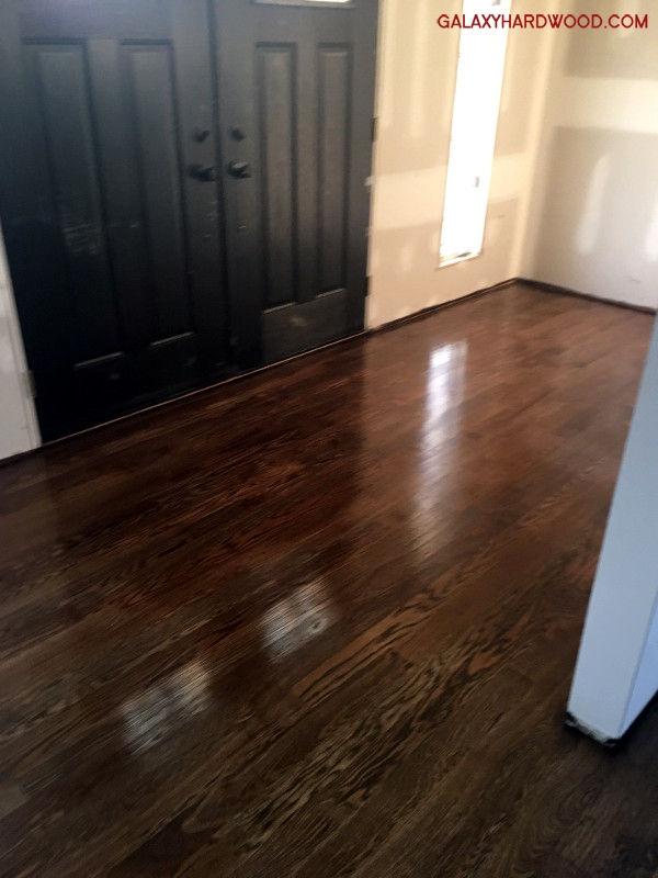 Hardwood Floor Refinishing | New York