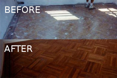 Wood Floor Refinishing In Staten Island Ny