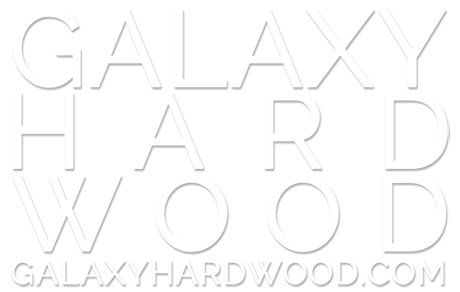 Galaxy Hardwood Logo